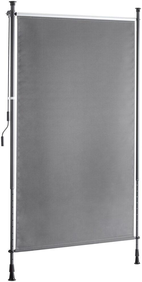 KONIFERA Senkrechtmarkise Klemmmarkise BxH:120x225cm mit Teleskop-Funktion B54872927 UVP 79,99€   54872927 1