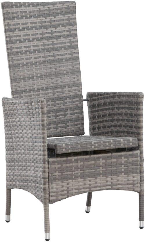 KONIFERA Stuhl Victoria (Set 2 Stück) 2er Set 3-fach verstellbar B54930151 UVP 199,99€ | 54930151 3