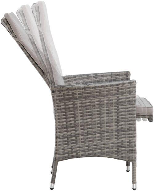 KONIFERA Stuhl Victoria (Set 2 Stück) 2er Set 3-fach verstellbar B54930151 UVP 199,99€ | 54930151 4