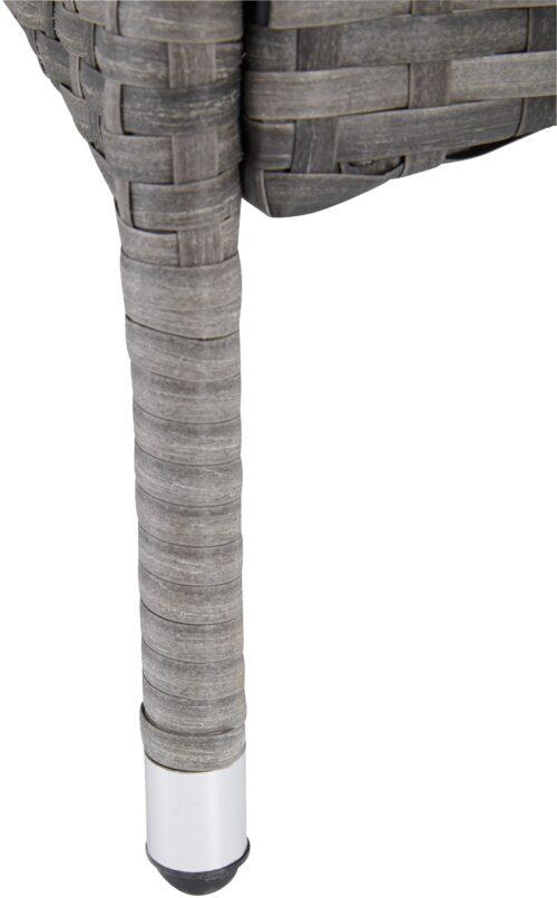 KONIFERA Stuhl Victoria (Set 2 Stück) 2er Set 3-fach verstellbar B54930151 UVP 199,99€ | 54930151 8
