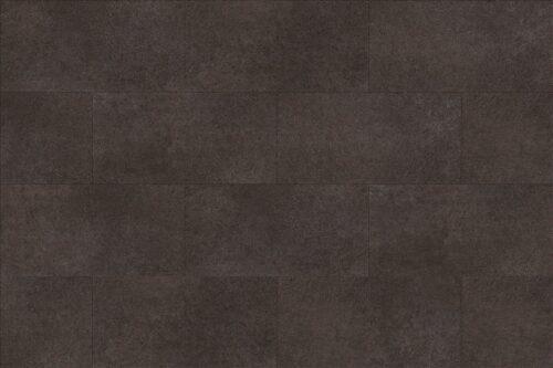 Vinyllaminat Modena SPC Fliese anthrazit ohne Fuge 600x300mm 3,3 m² B55476766 UVP 90,04€ | 55476766 2
