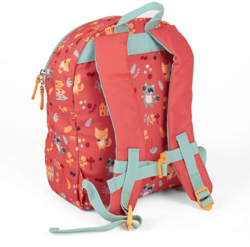 Sigikid Kinderrucksack Waschbär Colori B56402508 UVP 27,99€   56402508 2