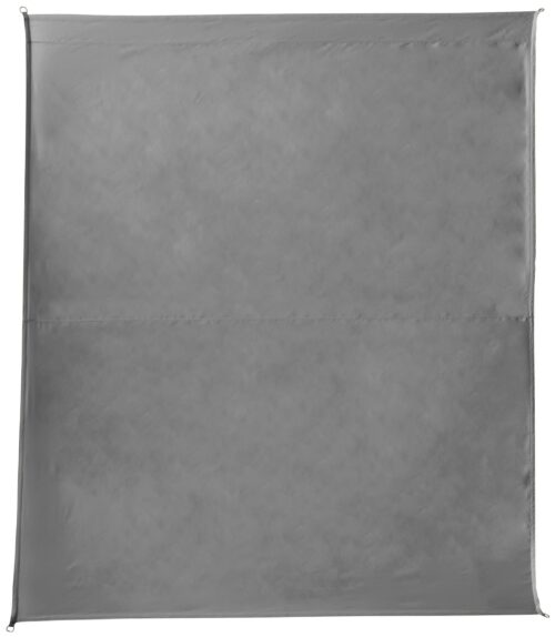 KONIFERA Sonnensegel Viereck 360x360cm Anthrazit B56403413 UVP 34,99€ | 56403413 2