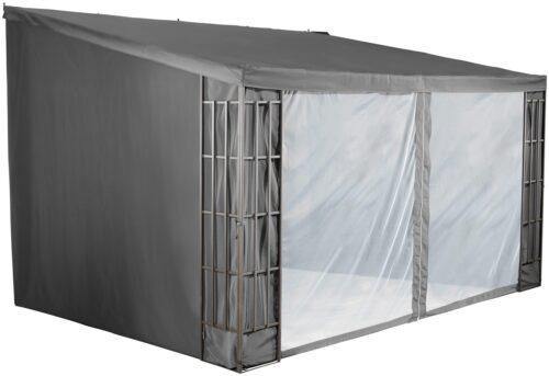 KONIFERA Ersatzdach für Anbaupergola Modern 300x400m B566565 UVP 79,99€ | 566565 2