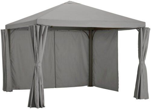 KONIFERA Pavillon mit Seitenteilen Murano B58172905 UVP 329,99€ | 58172905 1