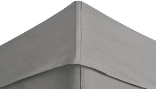 KONIFERA Pavillon mit Seitenteilen Murano B58172905 UVP 329,99€ | 58172905 5