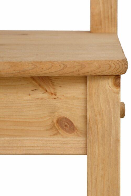 Home affaire 4-Fußstuhl Vanda (Set 4 Stück) B59150243 UVP 269,99€ | 59150243 5