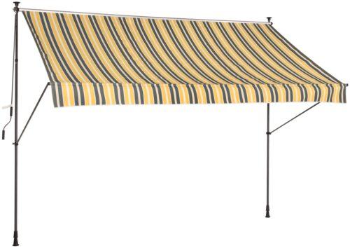 KONIFERA Klemmmarkise Breite/Ausfall:250/150cm B59711758 UVP 69,99€ | 59711758 1