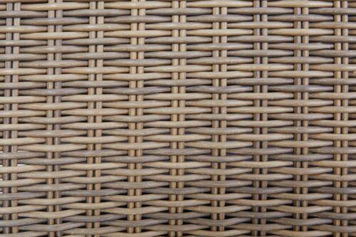 KONIFERA Gartenstuhl Sessel Texas 1 Stuhl Aluminium Polyrattan B60324137S | 60324137 stuhl 6