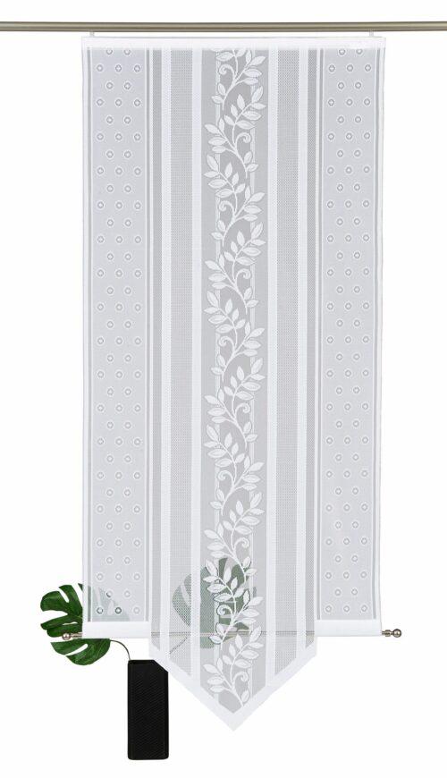 Schiebegardine Flora-Spitz VHG Paneelwagen (1 Stück) B603828 UVP 39,99€ | 603828 1