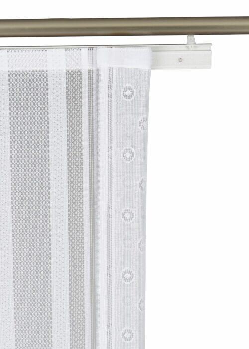 Schiebegardine Flora-Spitz VHG Paneelwagen (1 Stück) B603828 UVP 39,99€ | 603828 3