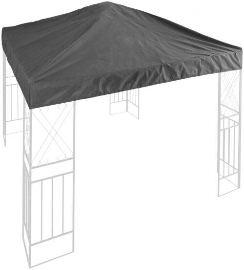 KONIFERA Schutzdach Schutzhülle für 3x3 Pavillon B61060702 UVP 59,99€ | 61060702 1