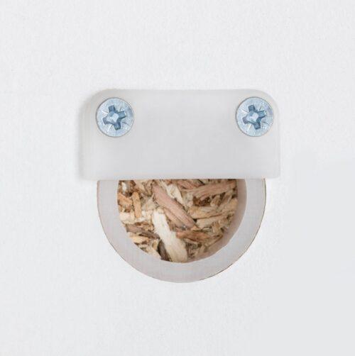 borchardt Möbel Spiegel Panama rund B63045947 ehemalige UVP 69,99€ | 63045947 4