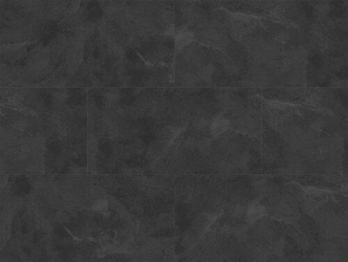 Vinylfliesen Porto anthrazit inkl. Trittschall Stärke 4 mm 3,35m² B63049916 UVP 81,61€ | 63049916 3