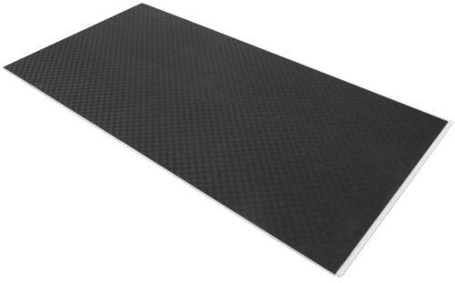 Vinylfliesen Porto anthrazit inkl. Trittschall Stärke 4 mm 3,35m² B63049916 UVP 81,61€ | 63049916 4
