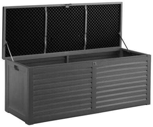 GARTENGUT Auflagenbox 143,5x56,8x53,4cm hellgrau B64898826 UVP 129,99€ | 64898826 2