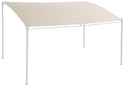 KONIFERA Pavillonersatzdach für Modell Burano 400x250cm B65221150 UVP 79,99€ | 65221150 1