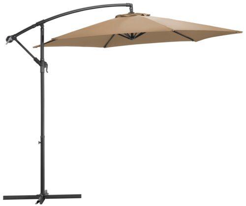 garten gut Ampelschirm Sunshine abknickbar mit Schirmstände B65801016 UVP 89,99€ | 65801016 1