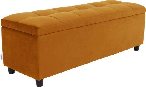 COUCH♥ Bettbank Abgesteppt Mit Stauraum auch als Garderobenbank geeignet Polsterbank B66659536 UVP 159,99€   66659536 1