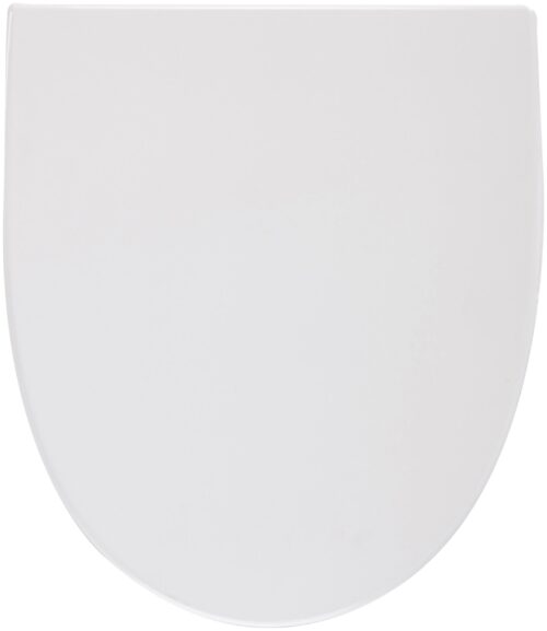 welltime Flachspül-WC Spring Toilette spülrandlos inkl. WC-Sitz mit Softclose B67814504 ehemalige UVP 189,99€ | 67814504 5