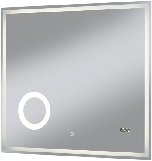 welltime Badspiegel Flex BxH:80x70cm B68473121 UVP 239,99€ | 68473121 1