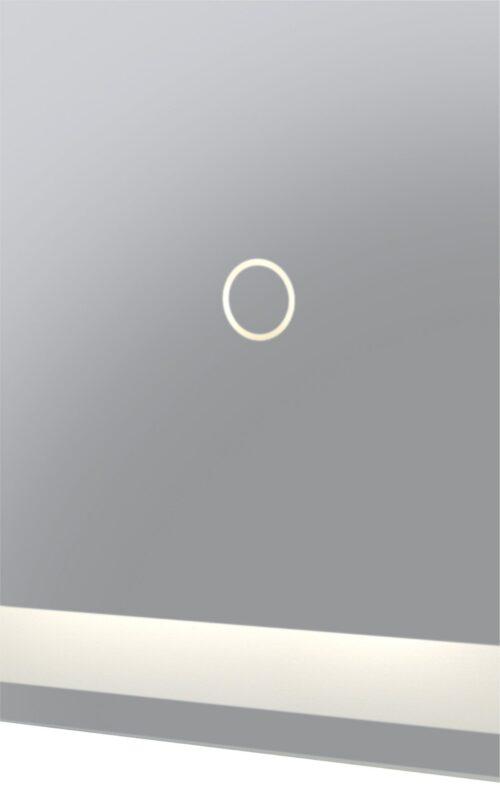 welltime Badspiegel Flex BxH:80x70cm B68473121 UVP 239,99€ | 68473121 6