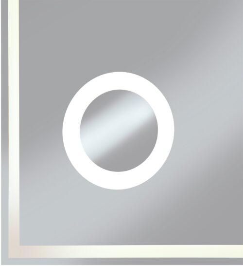 welltime Badspiegel Flex BxH:80x70cm B68473121 UVP 239,99€ | 68473121 7