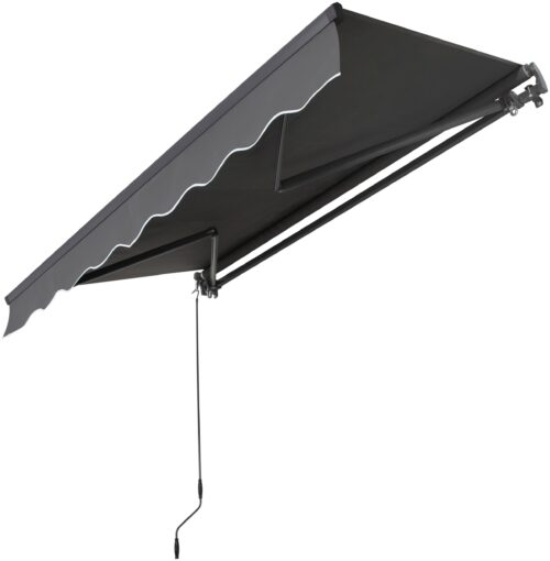 KONIFERA Gelenkarmmarkise LED Light Breite/Ausfall:295/250cm mit Solar LED-Beleuchtung B69386358 UVP 299,99€   69386358 1