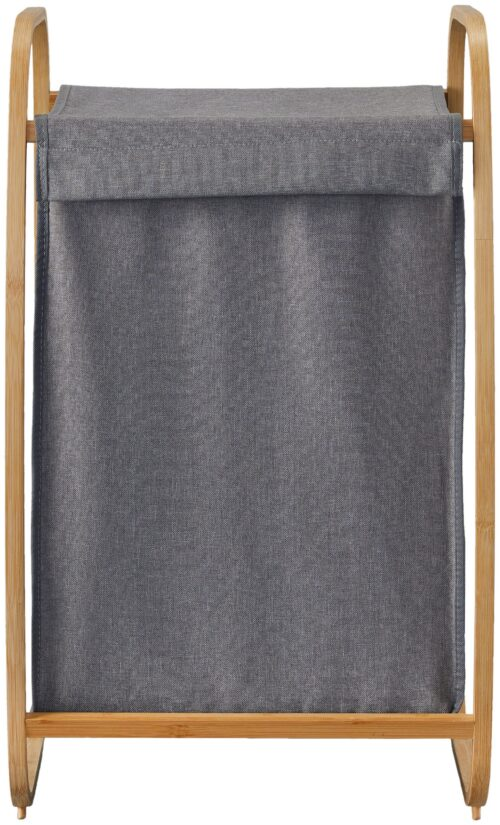 welltime Wäschekorb Costa Rica 43cm breit Bambus B69496945 UVP 49,99€ | 69496945 2