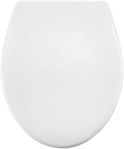 WC-Sitz weißToilettensitz mit Absenkautomatik in weiß abnehmbar B69895031 ehemalige UVP 34,99€ | 69895031 2