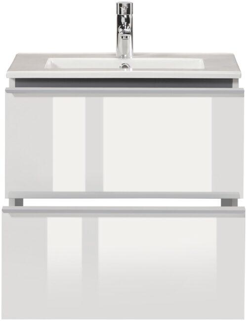Waschtisch Malaga 600 Breite60cm Tiefe 36cm SlimLine B70308058 ehemalige UVP 499,99€ | 70308058 2