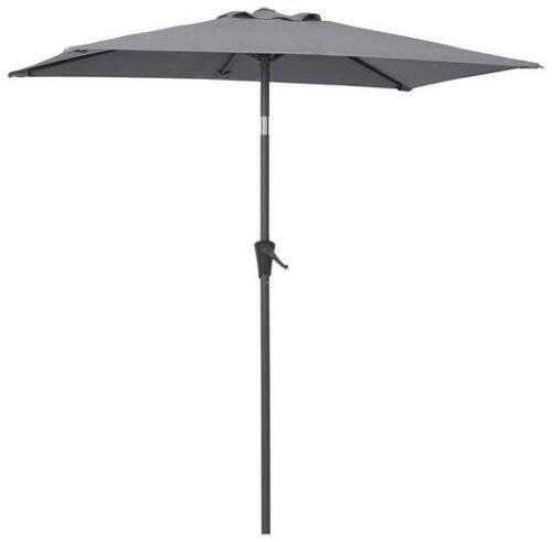 garten gut Sonnenschirm LxB:120x190cm abknickbar ohne Schirmständer B70496918 UVP 54,99€ | 70496918 1