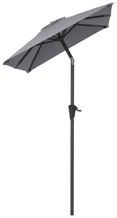 garten gut Sonnenschirm LxB:120x190cm abknickbar ohne Schirmständer B70496918 UVP 54,99€ | 70496918 2jpg