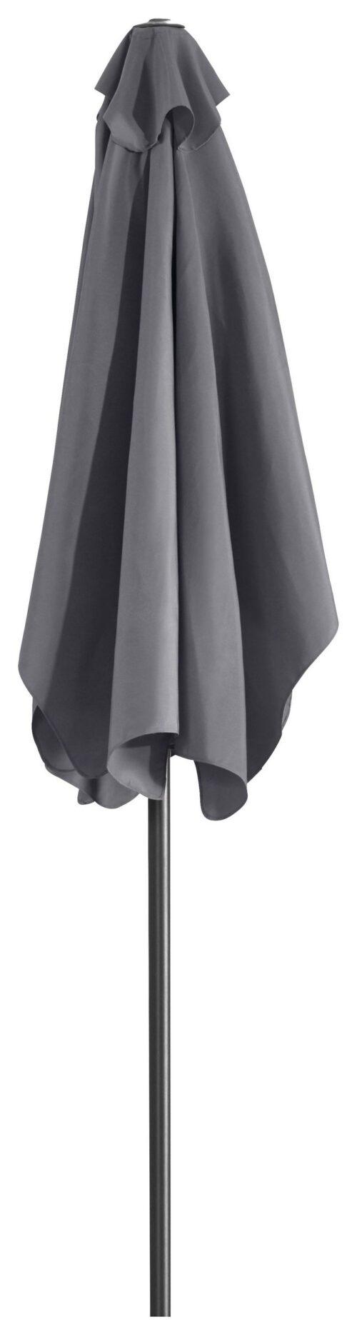 garten gut Sonnenschirm LxB:120x190cm abknickbar ohne Schirmständer B70496918 UVP 54,99€ | 70496918 3jpg