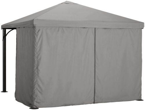 KONIFERA Seitenteile für Pavillon Murano für 300x300cm B71777552 UVP 59,99€ | 71777552 2