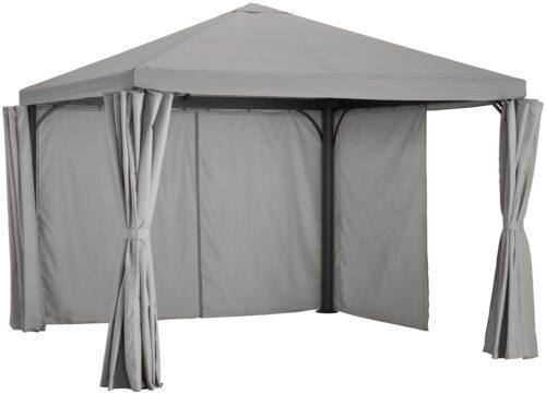 KONIFERA Seitenteile für Pavillon Murano für 300x300cm B71777552 UVP 59,99€ | 71777552 3