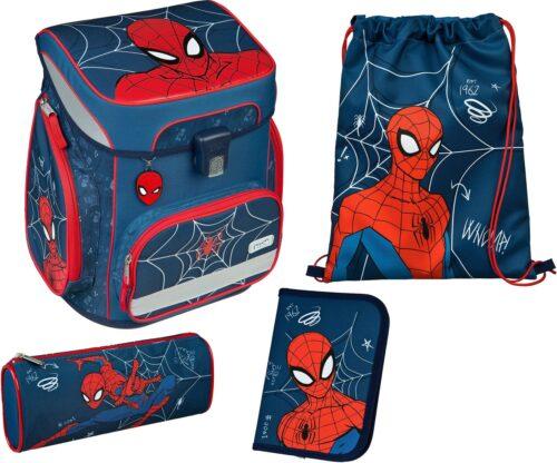 Scooli Schulranzen EasyFit Spider-Man (Set) B72497907 UVP 149,95€ | 72497907 1