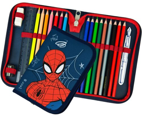 Scooli Schulranzen EasyFit Spider-Man (Set) B72497907 UVP 149,95€ | 72497907 12