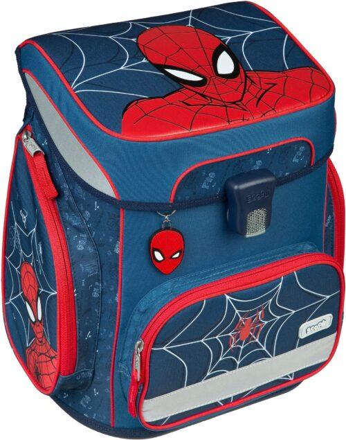 Scooli Schulranzen EasyFit Spider-Man (Set) B72497907 UVP 149,95€ | 72497907 2