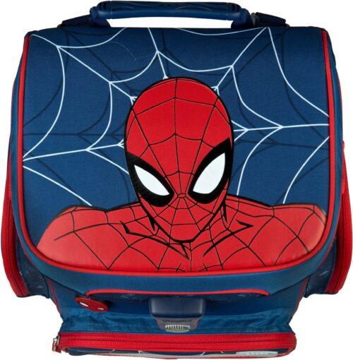Scooli Schulranzen EasyFit Spider-Man (Set) B72497907 UVP 149,95€ | 72497907 5