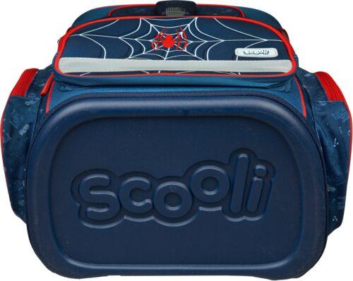 Scooli Schulranzen EasyFit Spider-Man (Set) B72497907 UVP 149,95€ | 72497907 6