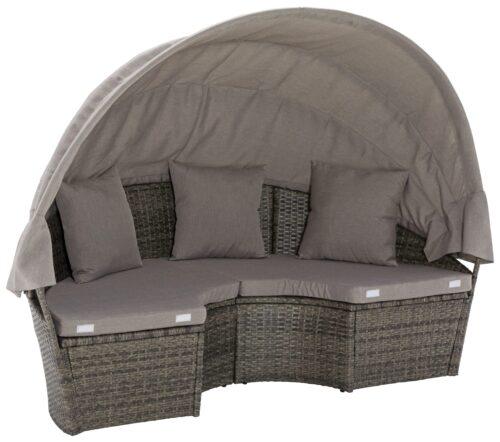 KONIFERA Loungebett Tahiti Premium B73054953 UVP 599,99€ | 73054953 3