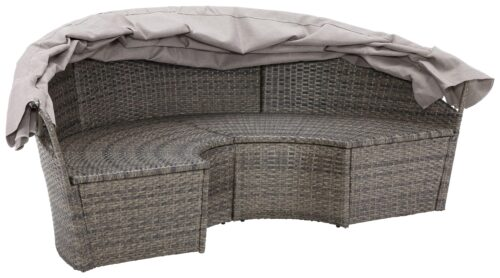 KONIFERA Loungebett Tahiti Premium B73054953 UVP 599,99€ | 73054953 4