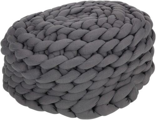 ABUKI Tierkorb Smilla 60x60cm Grau B70553221 UVP 49,99€ | 73573819 3