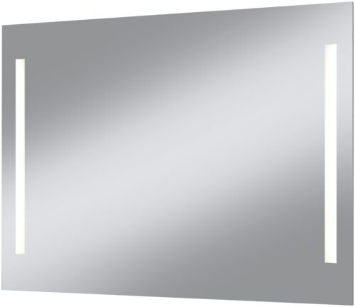 welltime Badspiegel Miami LED-Spiegel 100x70cm B76823716 ehemalige UVP 199,99€ | 76823716 1