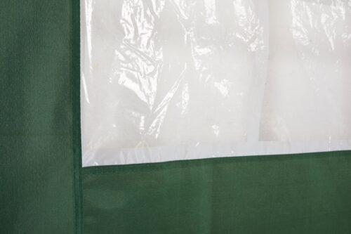 KONIFERA Seitenteile für Pavillon Faltpavillon 2 Seitenteile mit Fenster B76890023 UVP 39,99€ | 76890023 4
