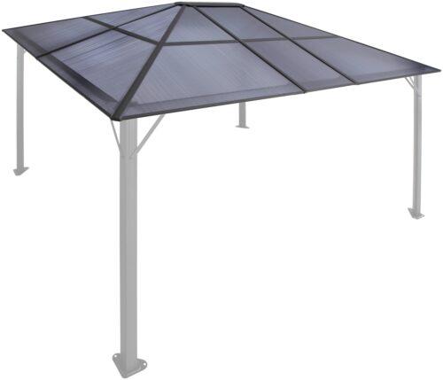 KONIFERA Pavillonersatzdach Aruba 2.0 für 300x365cm transparent B77018434 UVP 159,99€   77018434 1