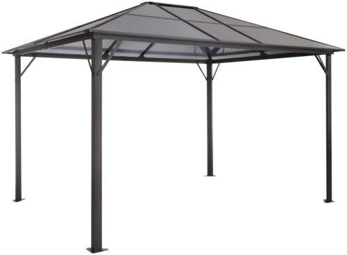 KONIFERA Pavillonersatzdach Aruba 2.0 für 300x365cm transparent B77018434 UVP 159,99€   77018434 2