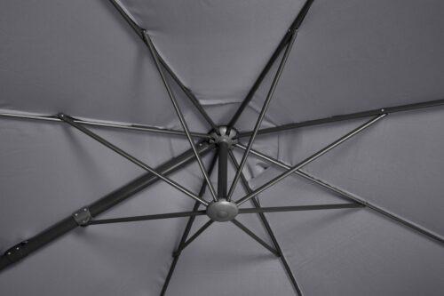 GARTEN GUT Ampelschirm Marbella B77479039 UVP 199,99€ | 77479039 5