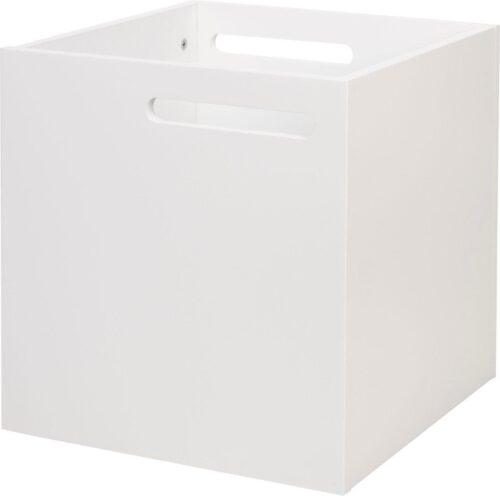 TemaHome Aufbewahrungsbox Berlin mit Muldegriffen für einen praktischen Transport B77947515 UVP 69,99€   77947515 2